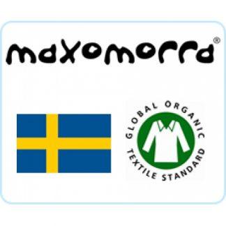 Maxomorra