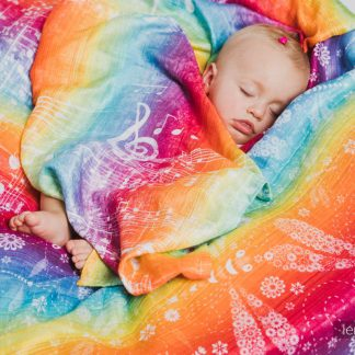 Muslins, Swaddles and Blankets