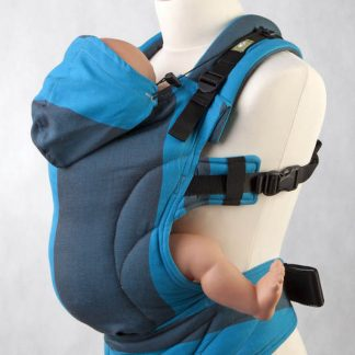 Other Ergonomic Carriers