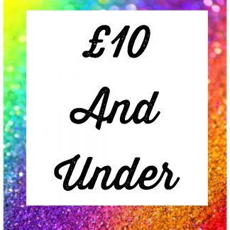£10 and under!