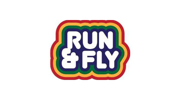 Run & Fly