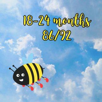 18-24 months 86/92